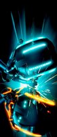 TRON: Legacy movie poster (2010) picture MOV_8bc0bc02