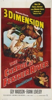 The Charge at Feather River movie poster (1953) picture MOV_8bc3bc13