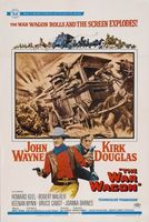 The War Wagon movie poster (1967) picture MOV_8bc61e2d