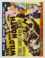 The Wild North movie poster (1952) picture MOV_8bc92be3