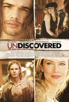 Undiscovered movie poster (2005) picture MOV_8bc9ff76