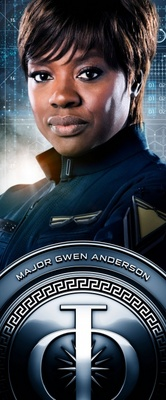 Ender's Game movie poster (2013) poster MOV_8bcb34db
