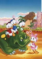 DuckTales movie poster (1987) picture MOV_8bcc79cc
