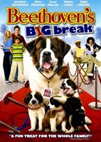 Beethoven's Big Break movie poster (2008) picture MOV_8bcf5316