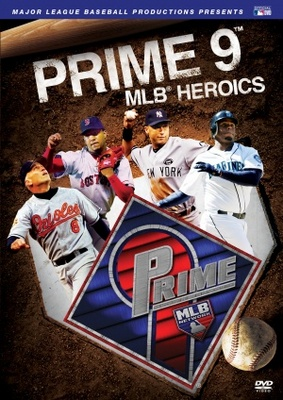 Prime 9 movie poster (2009) poster MOV_8bd2efd7