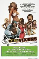 Beneath the Valley of the Ultra-Vixens movie poster (1979) picture MOV_8bd42096