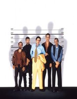 The Usual Suspects movie poster (1995) picture MOV_8bd52977