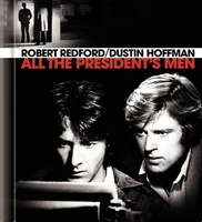 All the President's Men movie poster (1976) picture MOV_05424931
