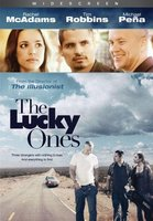 The Lucky Ones movie poster (2008) picture MOV_8bddb831