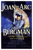 Joan of Arc movie poster (1948) picture MOV_8bddfe29