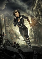 Resident Evil: Retribution movie poster (2012) picture MOV_8bdfee0d
