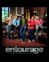 Entourage movie poster (2004) picture MOV_8be08320