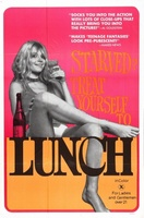 Lunch movie poster (1972) picture MOV_8be31b78