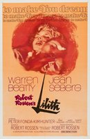 Lilith movie poster (1964) picture MOV_8be3b14c