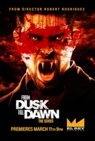 From Dusk Till Dawn: The Series movie poster (2014) picture MOV_8be6e099
