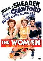 The Women movie poster (1939) picture MOV_8be8078e
