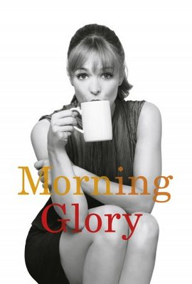 Morning Glory movie poster (2010) poster MOV_8bea9242