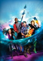 Level Up movie poster (2011) picture MOV_8becc795
