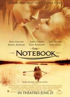 The Notebook movie poster (2004) picture MOV_8bed23b1