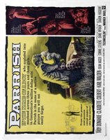 Parrish movie poster (1961) picture MOV_a128d6bb