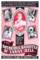 The Notorious Daughter of Fanny Hill movie poster (1966) picture MOV_8bf17cc4
