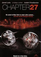 Chapter 27 movie poster (2007) picture MOV_8bf1cd86