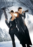 Hansel and Gretel: Witch Hunters movie poster (2013) picture MOV_8bf51dd4