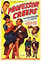 Professor Creeps movie poster (1942) picture MOV_8bf589d6