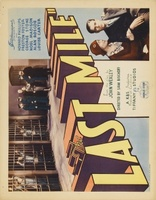 The Last Mile movie poster (1932) picture MOV_8bf775df
