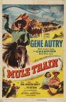 Mule Train movie poster (1950) picture MOV_8bf7ebe0