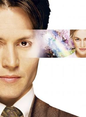 Finding Neverland movie poster (2004) poster MOV_8bf9aef0