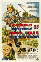 Sands of Iwo Jima movie poster (1949) picture MOV_4fe6ff41