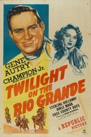 Twilight on the Rio Grande movie poster (1947) picture MOV_8bfe9085