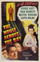 The House Across the Bay movie poster (1940) picture MOV_8c006b19
