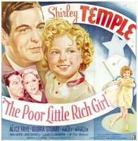 Poor Little Rich Girl movie poster (1936) picture MOV_8c00e4da