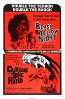 Blaue Hand, Die movie poster (1967) picture MOV_8c019d2f