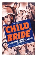 Child Bride movie poster (1938) picture MOV_8c034c5f