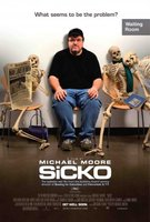 Sicko movie poster (2007) picture MOV_8c049bfd