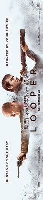 Looper movie poster (2012) poster MOV_8c0b08ec