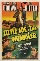 Little Joe, the Wrangler movie poster (1942) picture MOV_8c0d4334