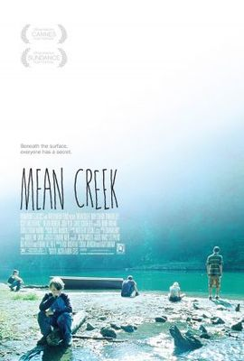 Mean Creek movie poster (2004) poster MOV_8c140ad8