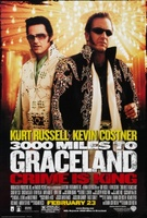 3000 Miles To Graceland movie poster (2001) picture MOV_8c14df87