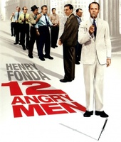 12 Angry Men movie poster (1957) picture MOV_8c17cc91