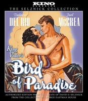 Bird of Paradise movie poster (1932) picture MOV_8c181d09