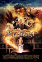 Inkheart movie poster (2008) picture MOV_8c1969e3