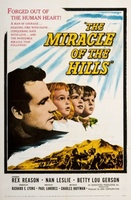 The Miracle of the Hills movie poster (1959) picture MOV_8c1ab3a5