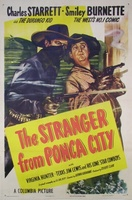 The Stranger from Ponca City movie poster (1947) picture MOV_8c1d7508