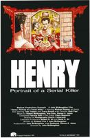 Henry: Portrait of a Serial Killer movie poster (1986) picture MOV_8c1ddc44