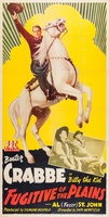 Fugitive of the Plains movie poster (1943) picture MOV_8c1efda5