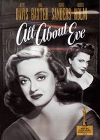 All About Eve movie poster (1950) picture MOV_8c21cda5
